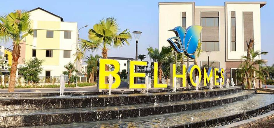 BELHOMES RESIDENT - VSIP BAC NINH