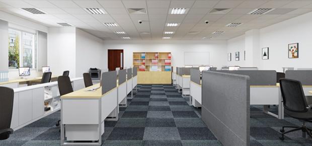 Unilever Office_1