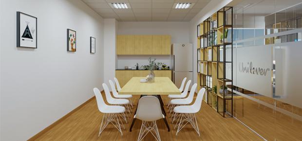 Unilever Office_7