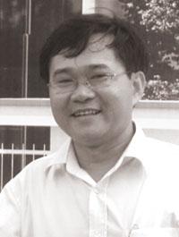 Architect PHAM TRONG LUAT